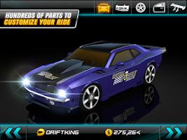 Screenshot of Drift Mania: Street Outlaws