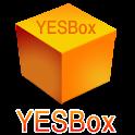 YesBox logo