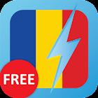 Learn Romanian Free WordPower icon