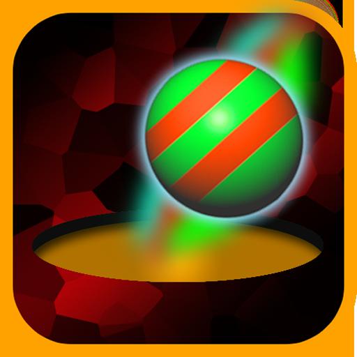 ホールでのボール 街機 App LOGO-APP試玩