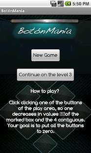 Mental skill game, lite - screenshot thumbnail