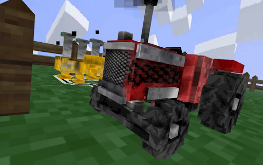 Mine Farm