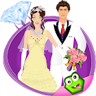 Bride and Groom Maker icon