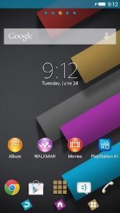 XPERIA™ Spectrum v1.0.0