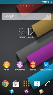 XPERIA™ Spectrum - screenshot thumbnail