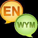 English Wymysorys Dictionary icon
