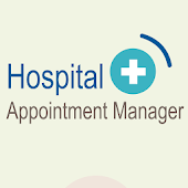 Hospital Appointment Manager