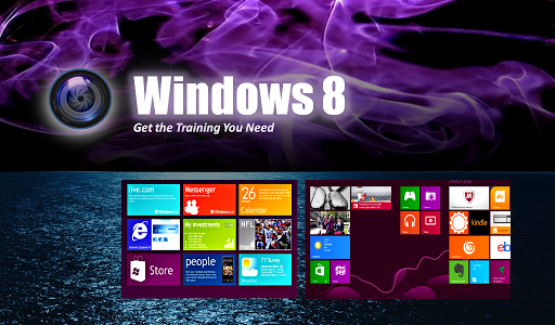 Training for Windows 8 screenshot 15