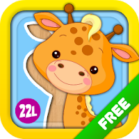 Toddler & Baby Animated Puzzle 1.55