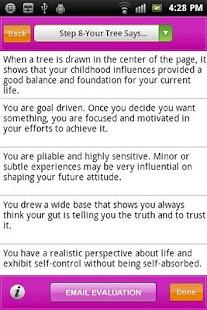 Draw Me A Tree- screenshot thumbnail