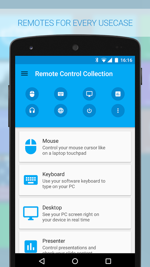 Remote Control Collection- screenshot