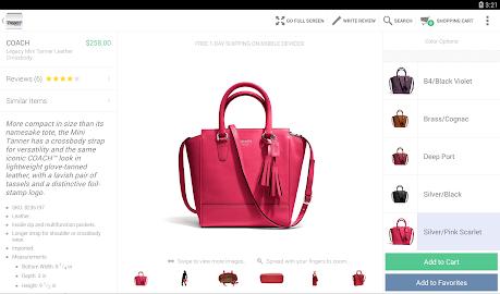 Zappos: Shoes, Clothes, & More Screenshot 15