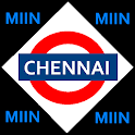 Chennai Local Train Timetable logo