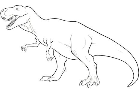 玩免費教育APP|下載How to Draw Dinosaurs app不用錢|硬是要APP