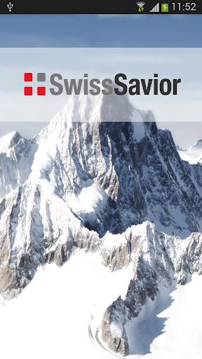 SwissSavior Reporter