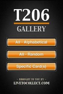 T206 Gallery- screenshot thumbnail