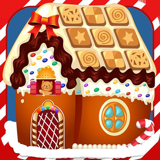 クリスマスホームメーカー 休閒 App LOGO-APP試玩