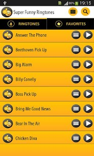 Super Funny Ringtones