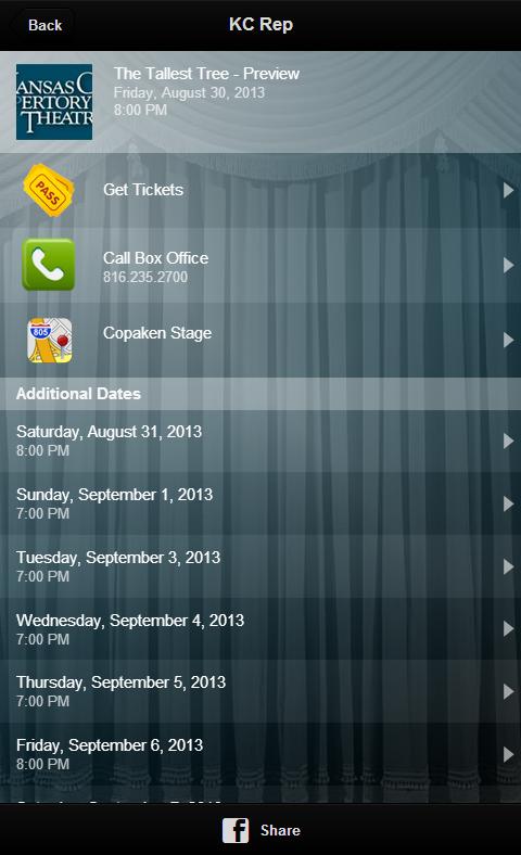 KC Rep- screenshot