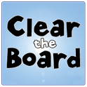 Clear the Board icon