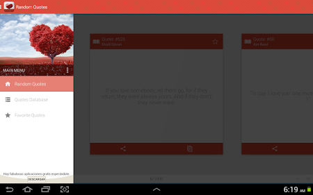 Love Quotes 2.10 screenshot 1113902