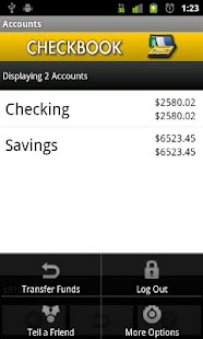 Checkbook - screenshot thumbnail