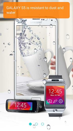免費下載商業APP|Experiencia Galaxy S5 -Español app開箱文|APP開箱王