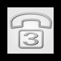SDS LAST 3 CALLS WIDGET logo