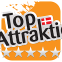 Top Attraktioner icon