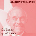 All Ron Paul logo