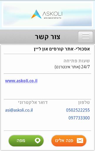 【免費商業App】ASKOLI-APP點子