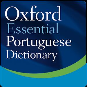 Oxford Essential Portuguese TR