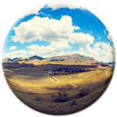HD Panoramas 360° LWP