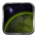 Super Space HD Wallpaper Free icon