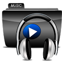 Download Spanish Mp3 mobile app icon