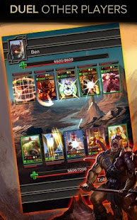 Evoker: Magic Card Game (TCG)- screenshot thumbnail