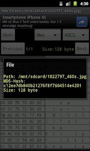 Hex Pirate v1.4