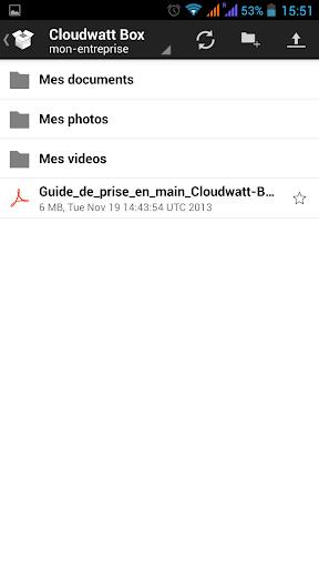 Cloudwatt-box