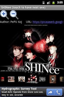 SHINee Show - screenshot thumbnail