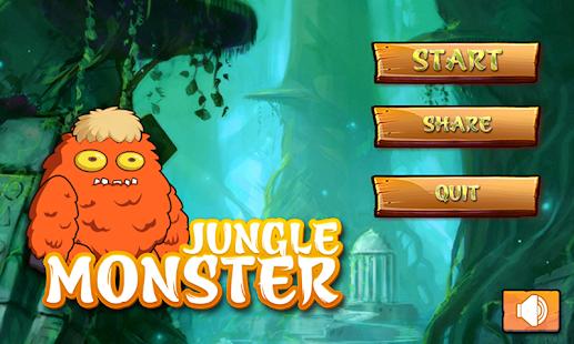 Kunfu Of Monster