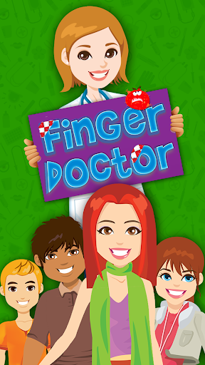 Finger Surgery Doctor