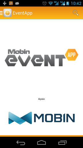 EventApp