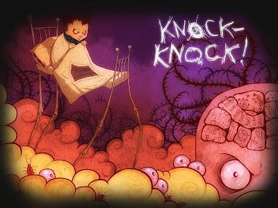 Knock-Knock v1.29