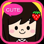 Portrait shop - cute