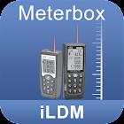 Meterbox iLDM icon