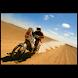 Moto Rally Illustrated