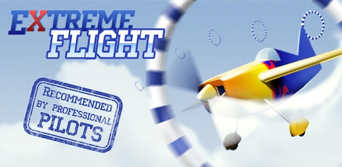 Extreme Flight HD Premium apk