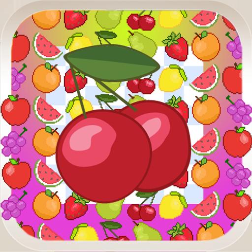 Match 3 Fruit LOGO-APP點子