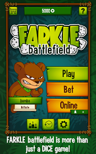 Farkle Battlefield- screenshot thumbnail