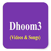Dhoom3 Movie Songs
